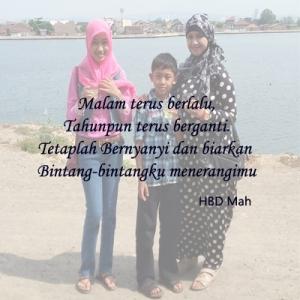 HBDMah
